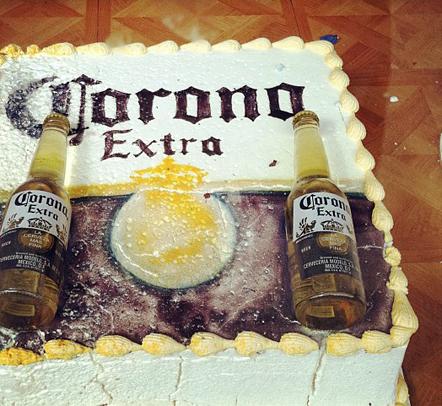 Corona Vake