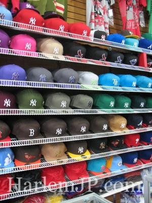 Ynakee hats