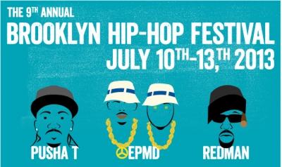 BK Hip Hop Fes