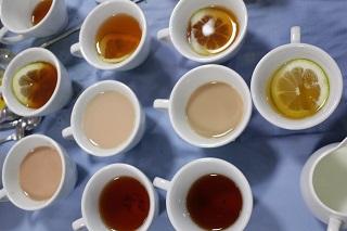 紅茶チャイ写真