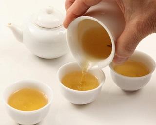 中国茶淹れ方