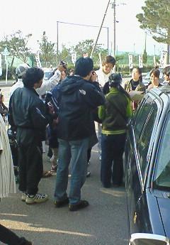 千葉ロッテマリーンズ春季キャンプ in 石垣島 (終盤編)