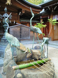 博多祇園櫛田神社