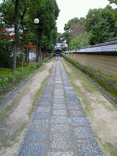 博多祇園の聖福寺界隈を訪ねて