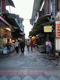 『魅惑の台湾』 滞在写真館 (最終日)