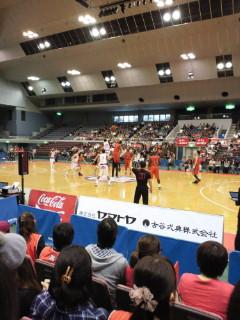 千葉ジェッツ vs 秋田ノーザンハピネッツetc