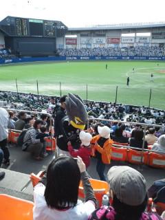 千葉ロッテマリーンズetc (vs福岡ソフトバンク戦)