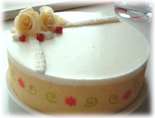 父の日ケーキ�
