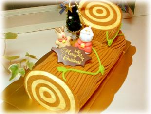 2005 クリスマスケーキ�