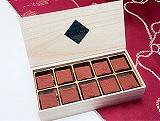 生チョコ木箱10個入り160x121