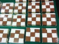 200チェスボード