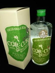 CORCOR緑