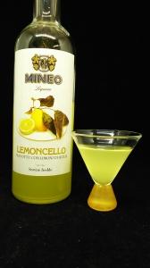 レモンチェッロ