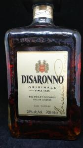 DISARONNO/杏リキュール