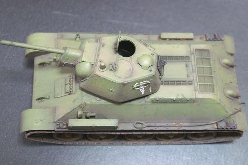 T-34/76 完成6