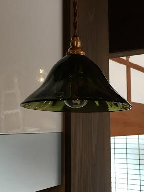 ランプシェード2