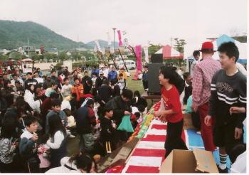 笠岡さくら祭�
