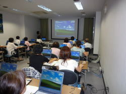 2008年度パソコン講座ワード基礎