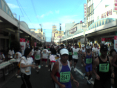070825夕やけマラソン