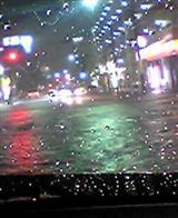 集中豪雨2
