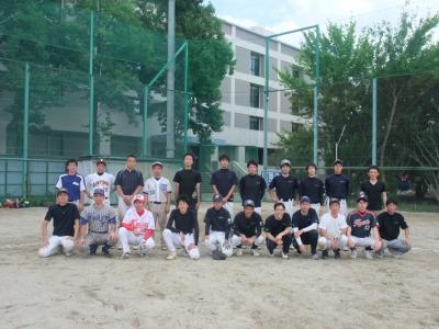 京大戦2012集合写真