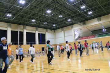 第7回福島県大会 大会風景