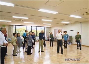 楽しもう高円寺交流大会2017 その3