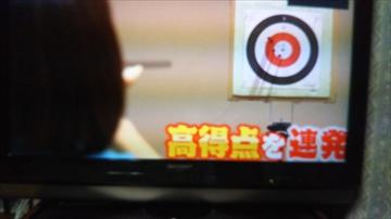 市川三郷支部  山梨放送テレビ取材