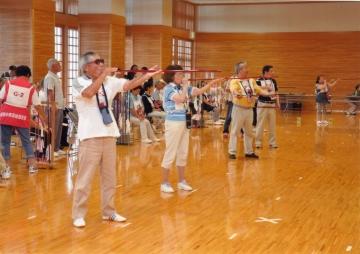 第8回秋田県大会 大会風景