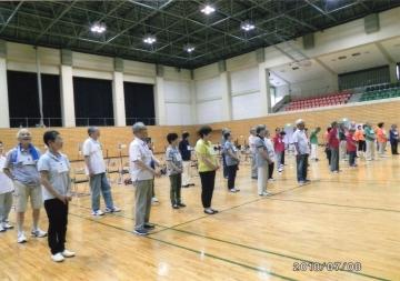 第9回福島県大会