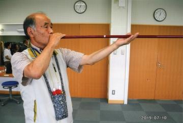 御殿場支部研修会