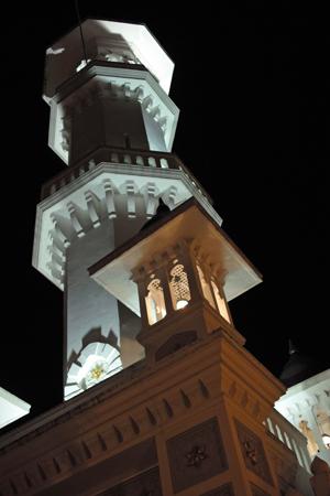 ペナンのモスク
