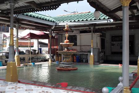 マラッカのモスク