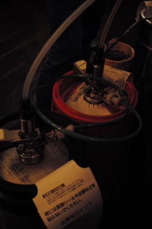 ベルギービールな夜