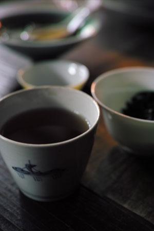 岩茶白牡丹2010年