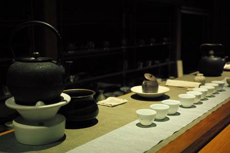 台湾凍頂烏龍茶