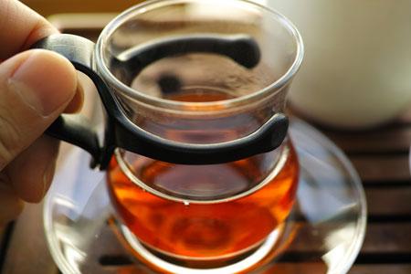 1980年代生茶プーアル茶