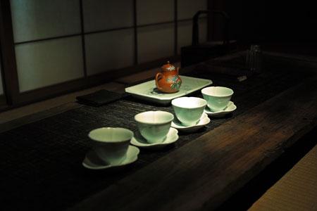 京都お茶会