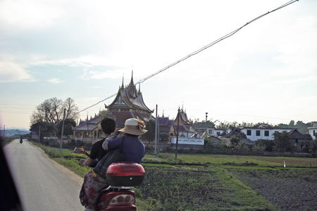 西双版納孟海県