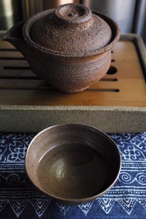 白牡丹生態茶2014年