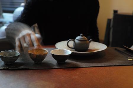 7532七子餅茶80年代プーアル茶