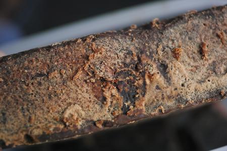 西双版納の黒砂糖