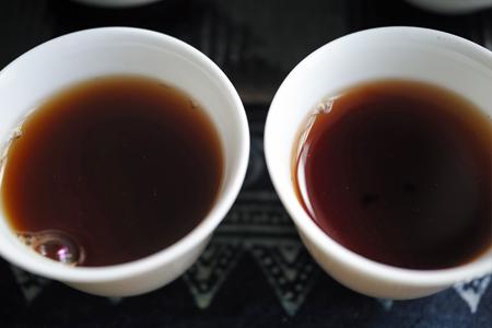 広西六堡茶90年