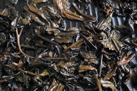広西六堡茶90年代