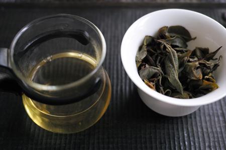 漫撒山風の道の散茶2015年
