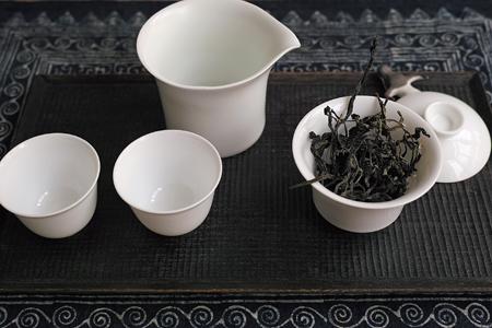 一扇磨陰涼散茶2015年