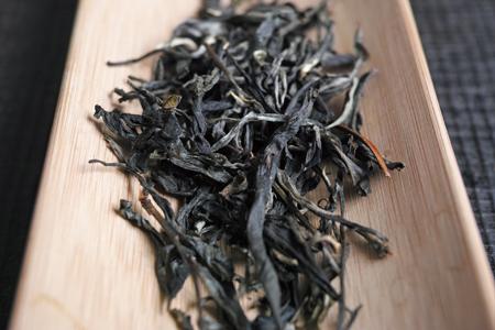 瑶洞古樹散茶2015年