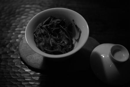 ラオス瑶族の散茶2013年