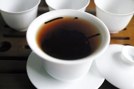 下関銷法沱茶90年代
