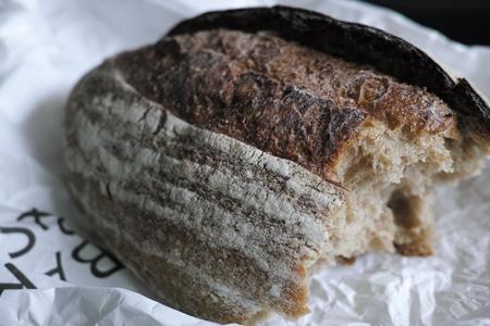 上海のパン